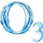 Ozônio para tratamento de piscinas
