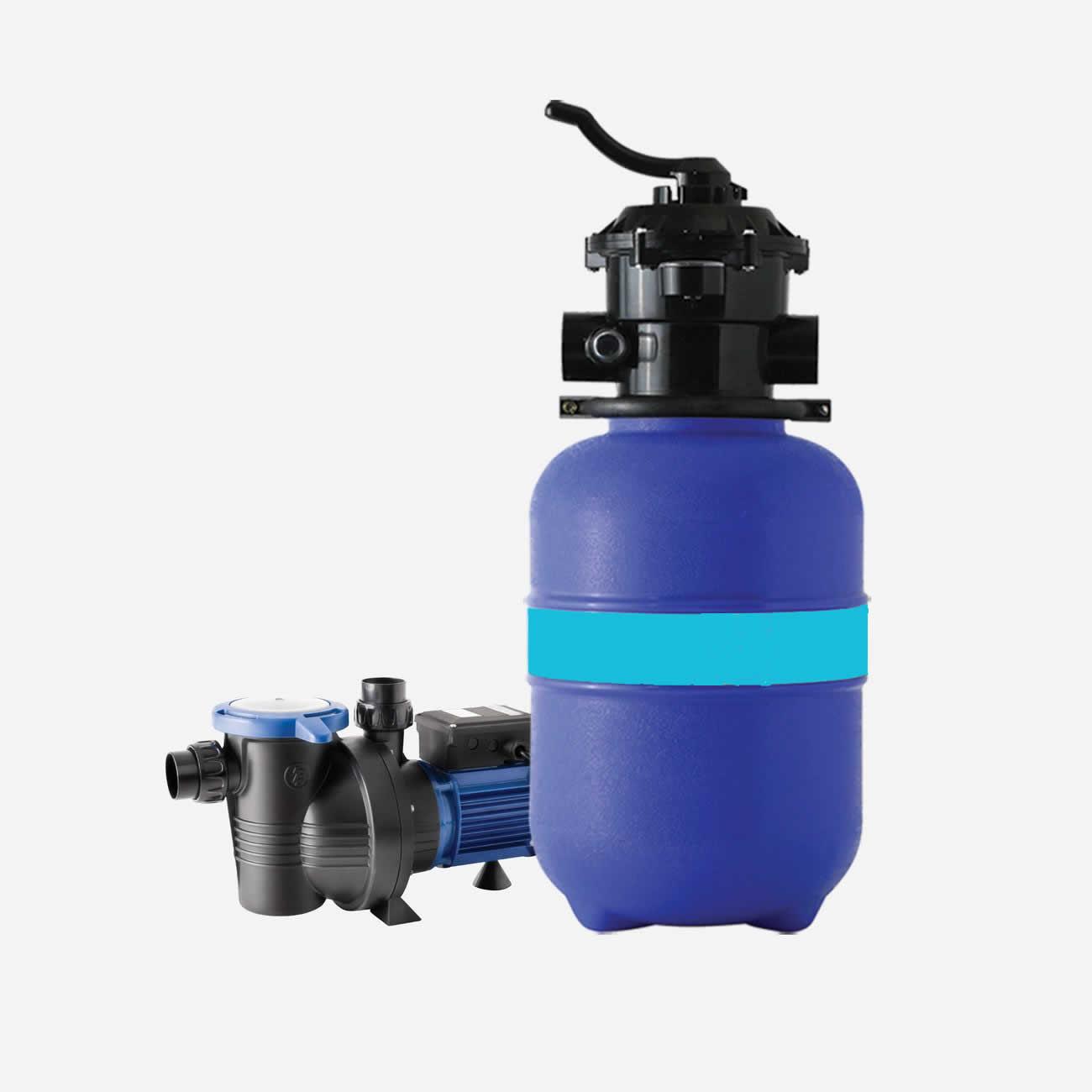 Como manter em dia o filtro de areia da piscina pool piscina for Filtros de agua para piscinas