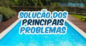 Solução dos principais problemas