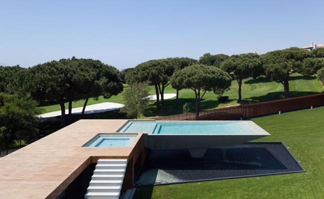 5 piscinas suspensas conhe a piscinas de tirar o f lego for Piscine design d o