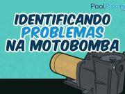 Problema na motobomba da piscina