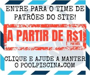 Apoie o PoolPiscina.com